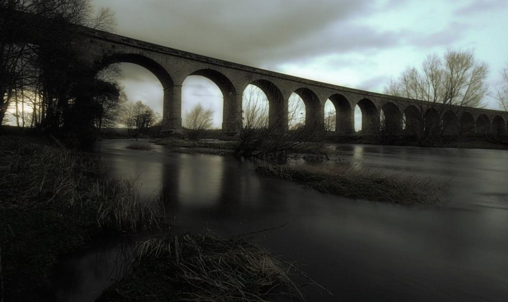 photoblog image The Viaduct